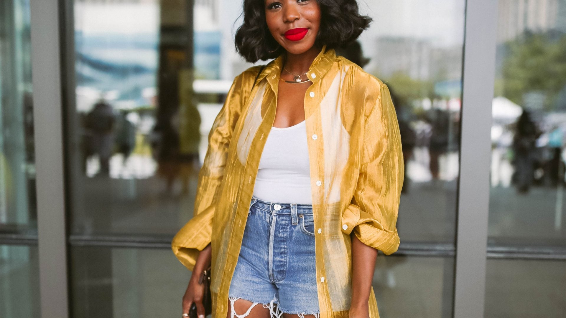 The Best Style Moments At Essence Festival 2019