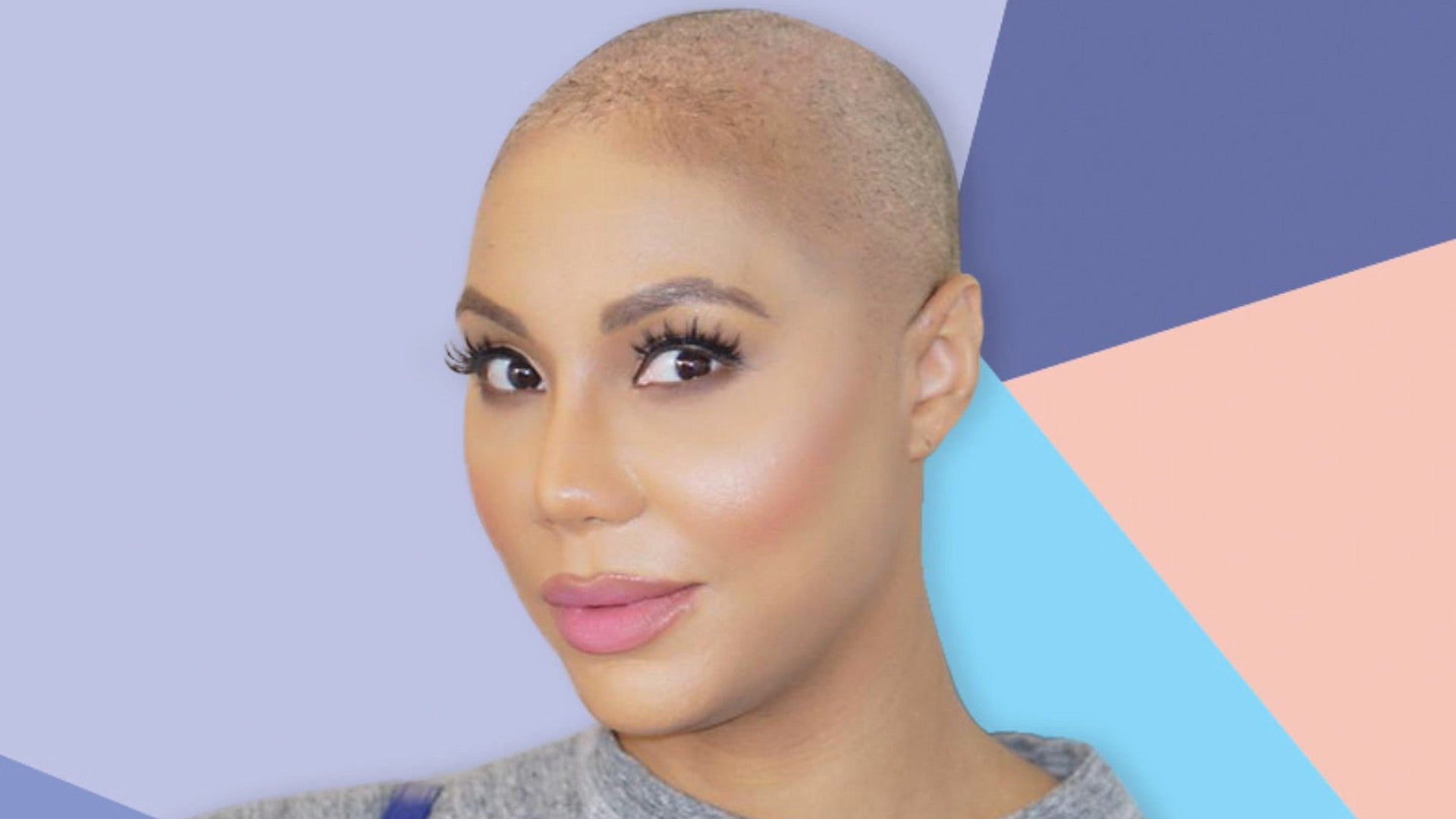 Tamar Braxton's Essence Festival Performance Hair Is A Must-See