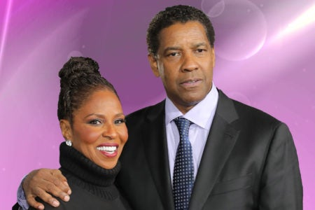 15 Black Celebrity Couples Whose Love Has Stood The Test Of Time