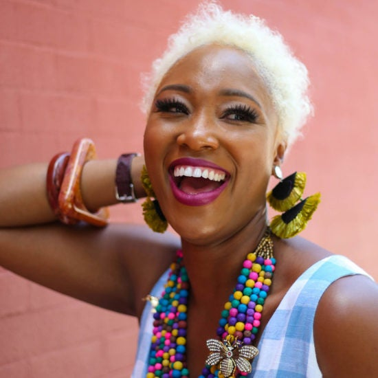 The Best Beauty Looks From Essence Festival Day Two