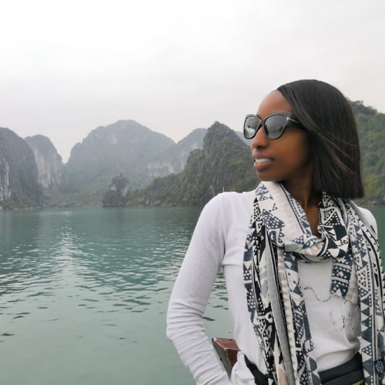 Black Travel Story: How A Birthday Trip To Vietnam Strengthened My Courage To Travel Solo