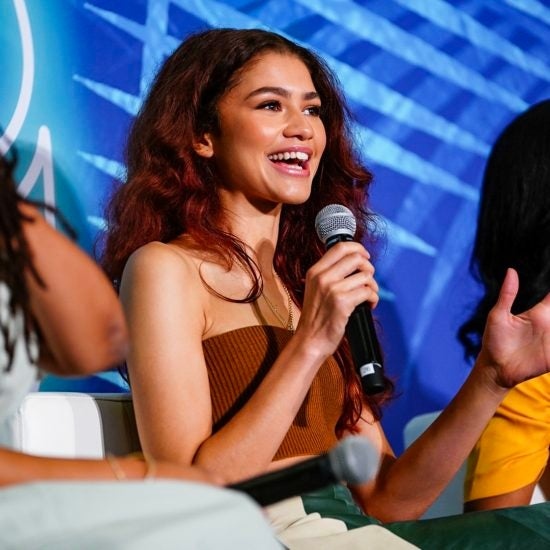 Zendaya, Ava Duvernay Speak On Dreaming Boldly At Essence Festival's AT&T 'Dream in Black' Brunch
