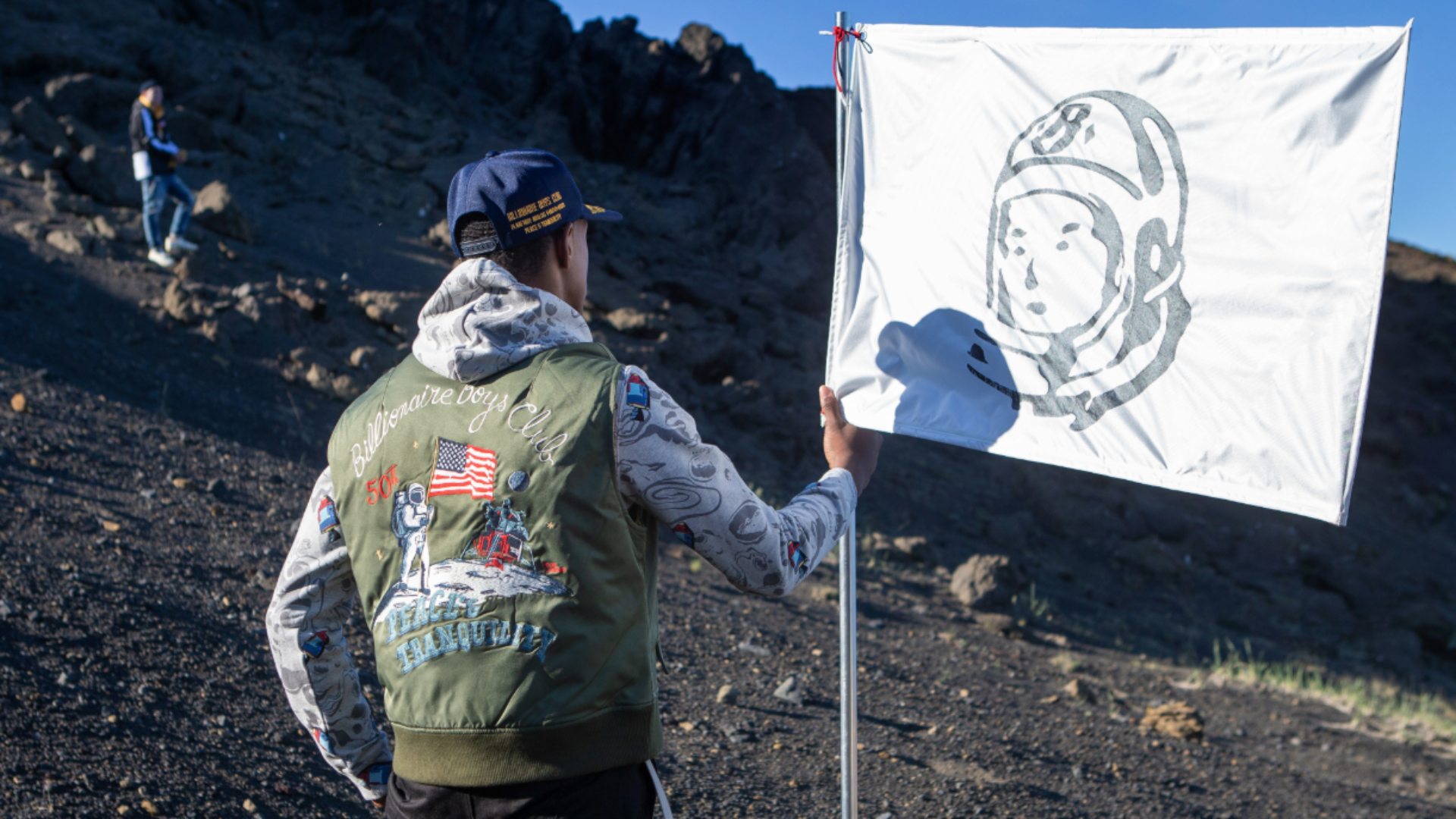 Billionaire Boys Club Just Dropped Their Fall Collection