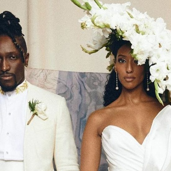 The Best Dressed Black Brides This Wedding Season
