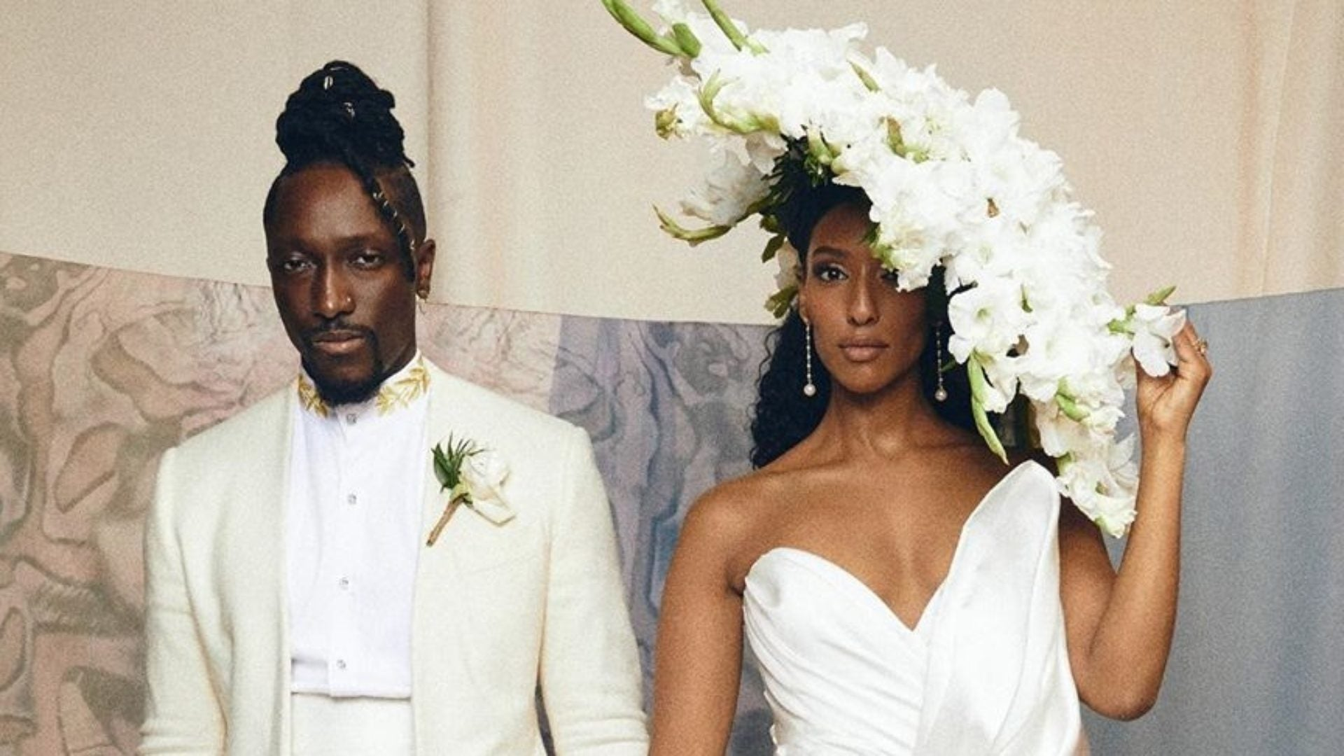 The Best Dressed Black Brides This Wedding Season