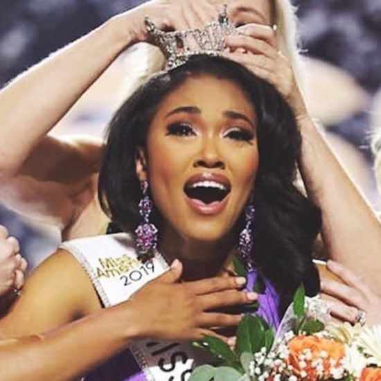 Brianna Mason Becomes First Black Miss Nashville In Pageant's 8-Decade History
