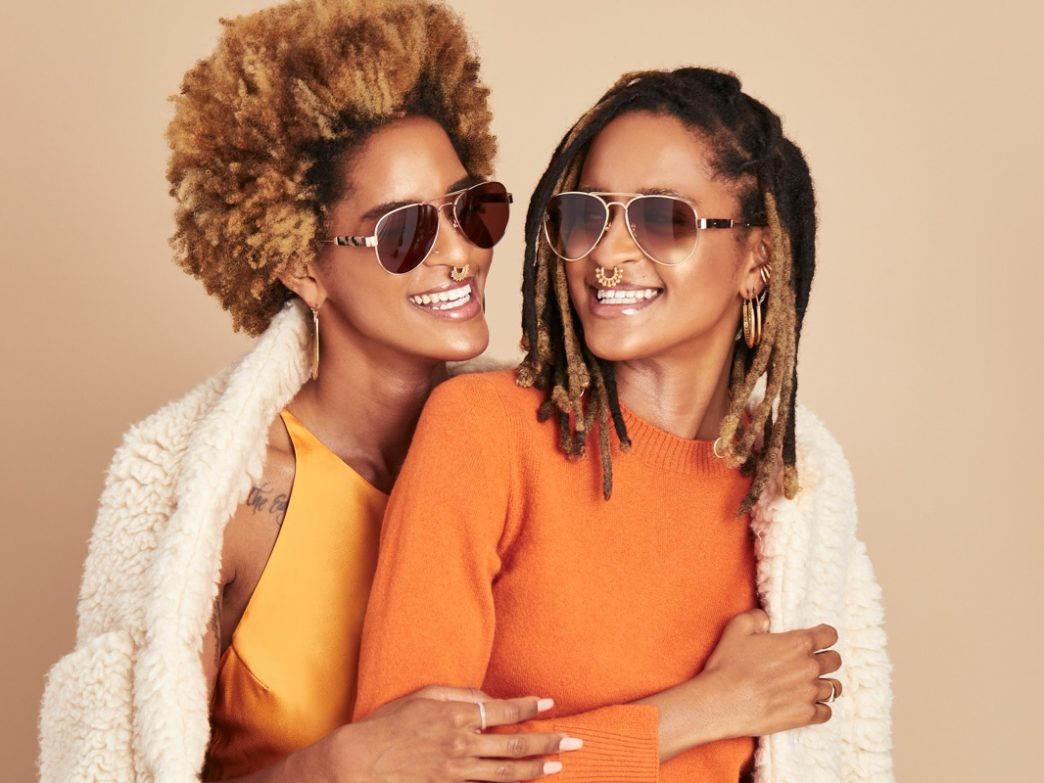 Coco and Breezy Released The Perfect Shades For Summer