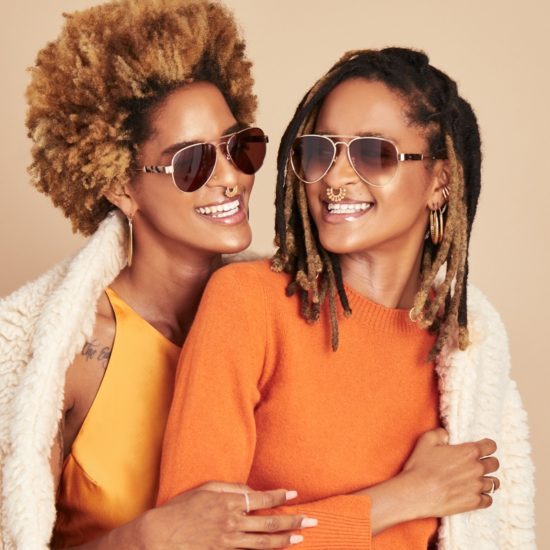 Coco and Breezy Just Released The Perfect Shades For Summer