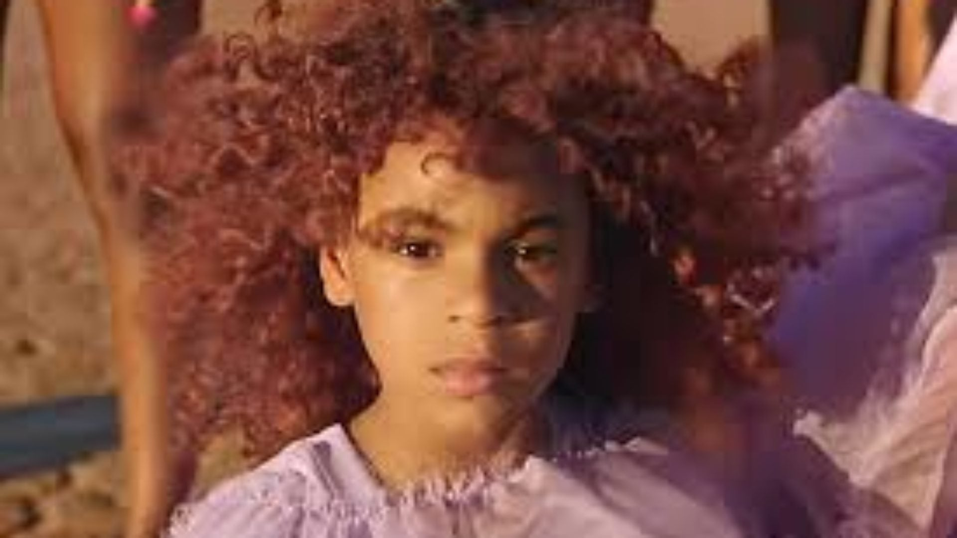 Blue Ivy Carter Earns First 'Billboard' Hot 100 Entry With 'Brown