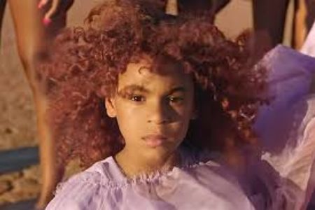 Blue Ivy Carter Earns First 'Billboard' Hot 100 Entry With 'Brown Skin Girl'