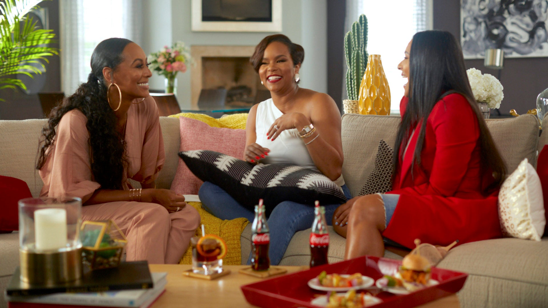 Watch Now: If Not For My Girls Episode 2 Black Women Celebrating and Supporting Each Other