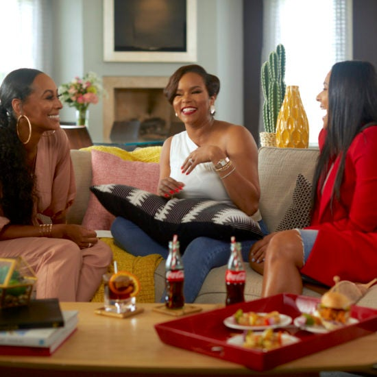 Watch Now: Keri Hilson, LeToya Luckett and Eudoxie Bridges Talk Black Women Celebrating and Supporting Each Other