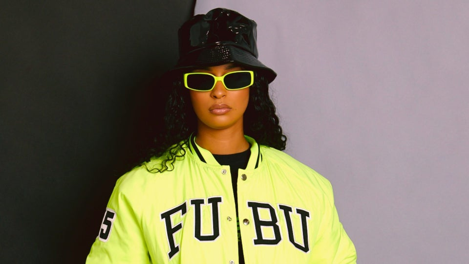 This Is Not A Drill, FUBU Is Back With A New Collection