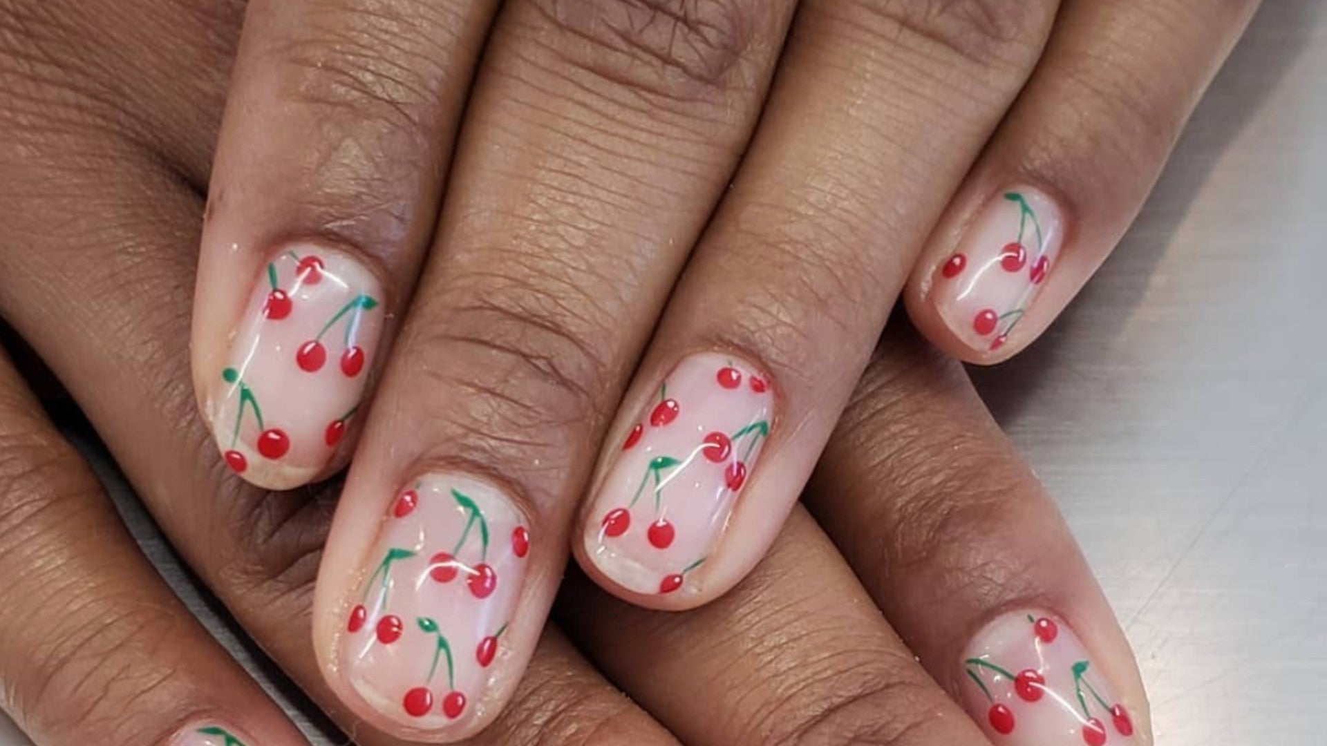 12 Summer Nail Trends That Never Go Out Of Style
