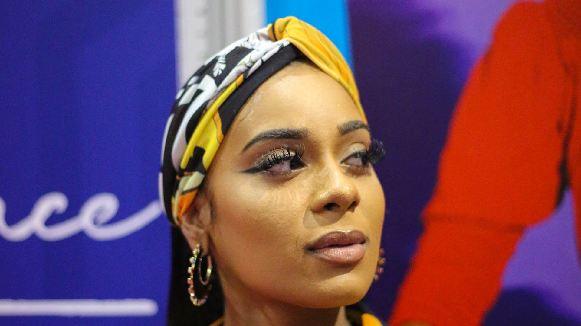 The Best Head Wraps On Black Women At Essence Festival