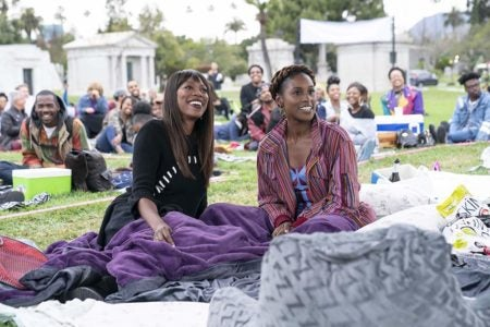 Excited AF: Season Four Of 'Insecure' Will Begin Shooting In September And Include More Episodes