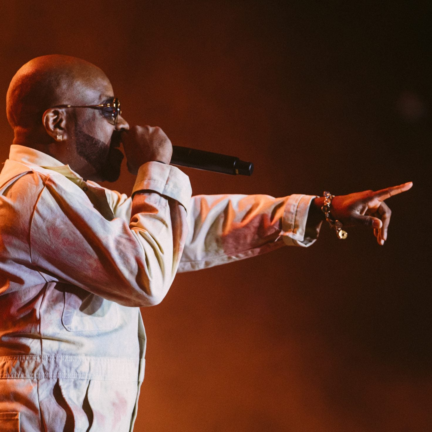 Jermaine Dupri Got Boss Advice From A Surprising Source