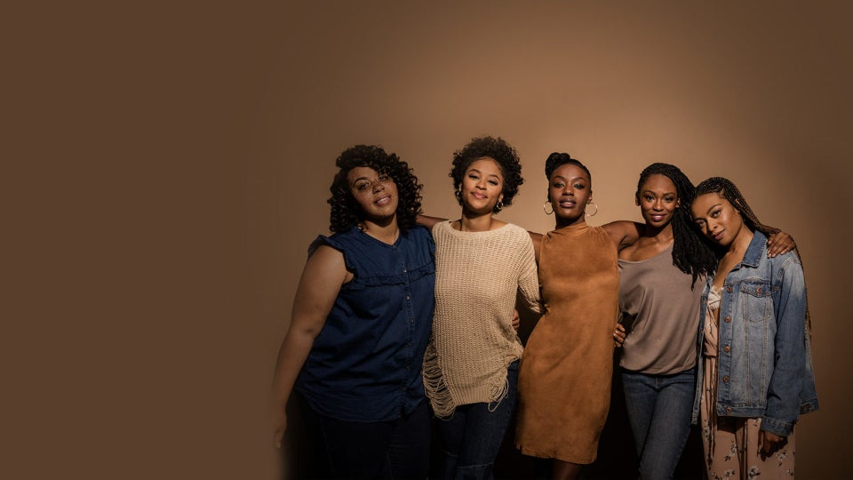 The Know Your Girls Campaign Wants Black Women To Advocate For Their Breast Health