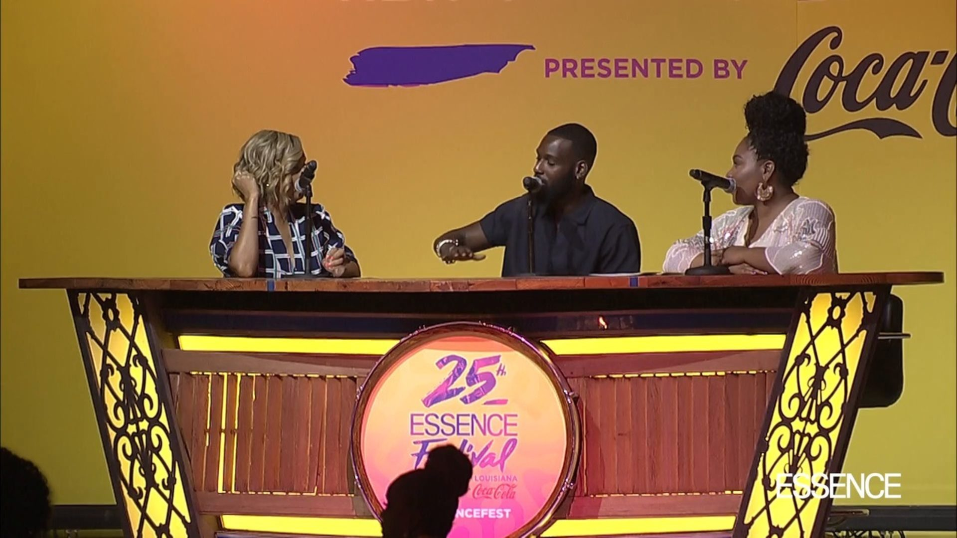 ESSENCE Fest Flashback: The 25 Most Unforgettable Moments From The Year's Biggest Celebration Of Black Culture