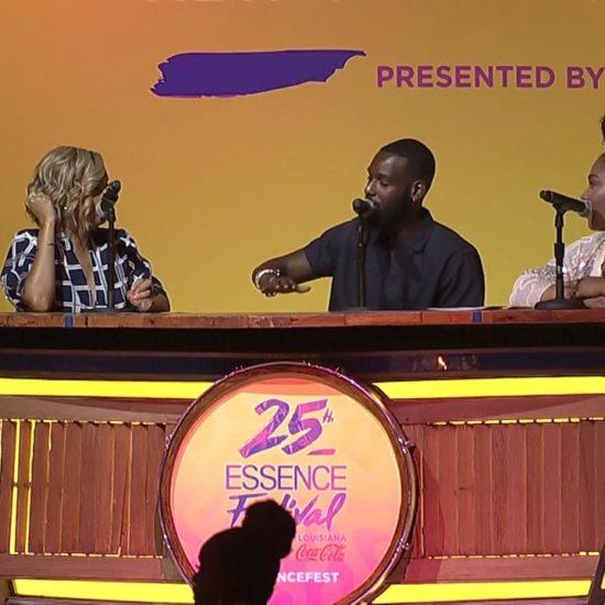 Kofi Siriboe Explains Why He's Single: 'I Still Have Self-Love Work To Do'