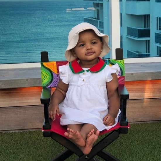 Happy Birthday, Baby Kulture! Cardi B And Offset's Daughter Turns 1