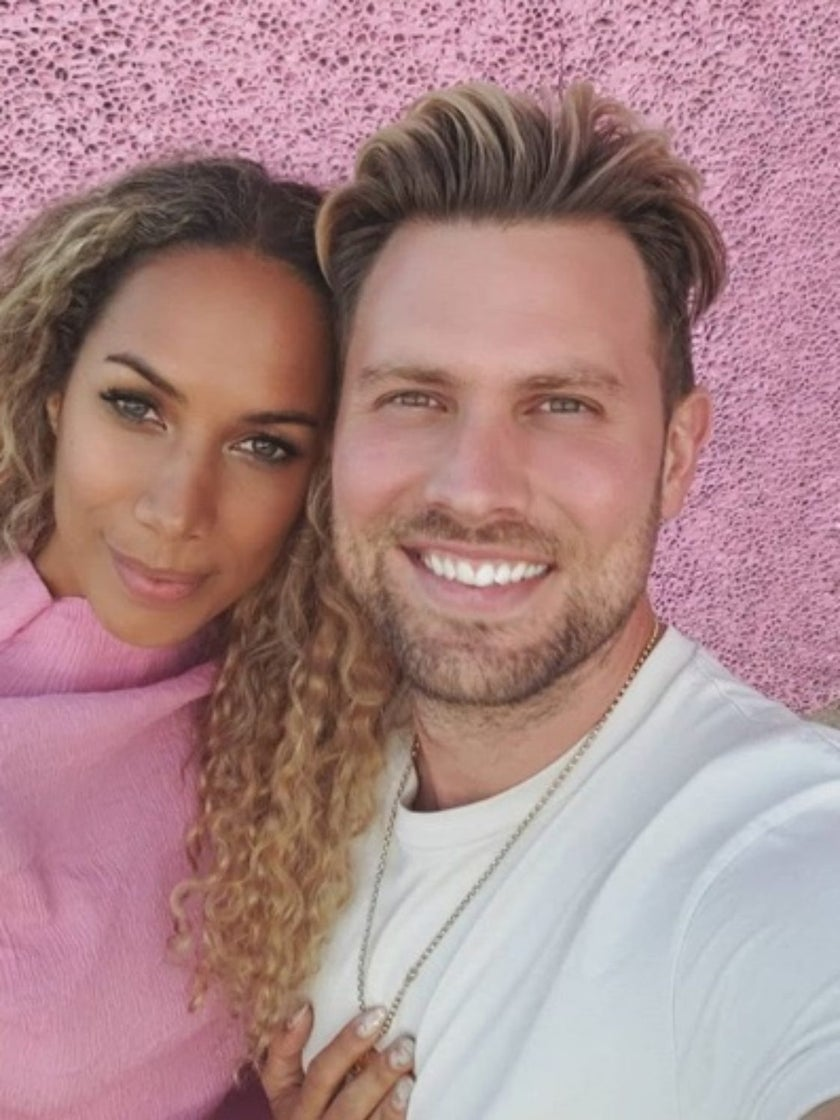Leona Lewis Is Married!