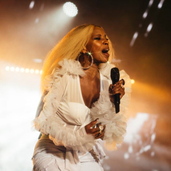 Mary J. Blige Set To Star In First 'Power' Spinoff