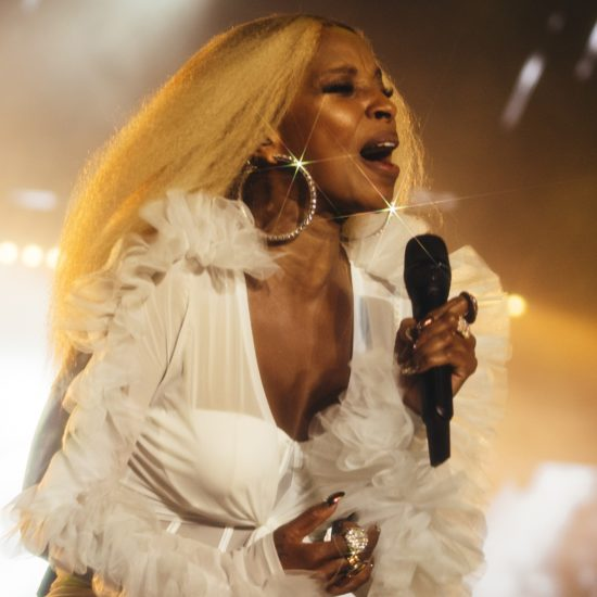 Be Real Black For Me: My First Time At ESSENCE Festival