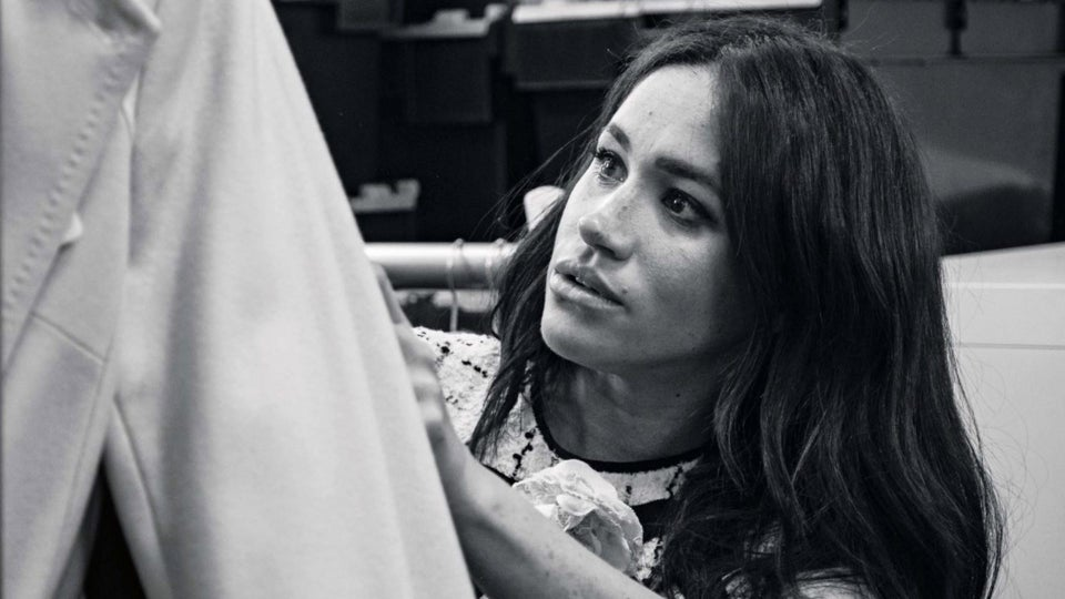 Meghan Markle Is Launching A Fashion Collection For Charity