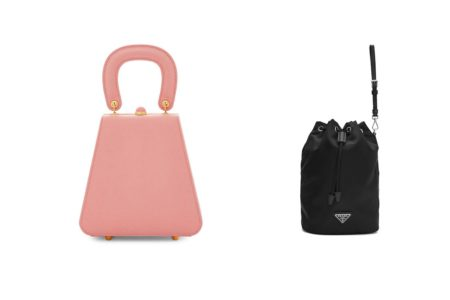 Shop These Trendy Mini Bags You Need In Your Life