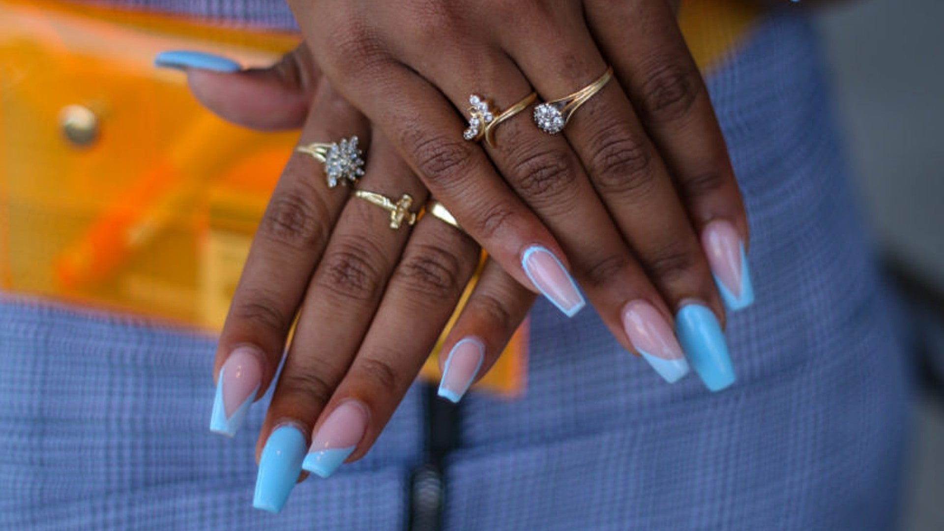 Essence Festival Goers Were Serious About Their Nail Bling
