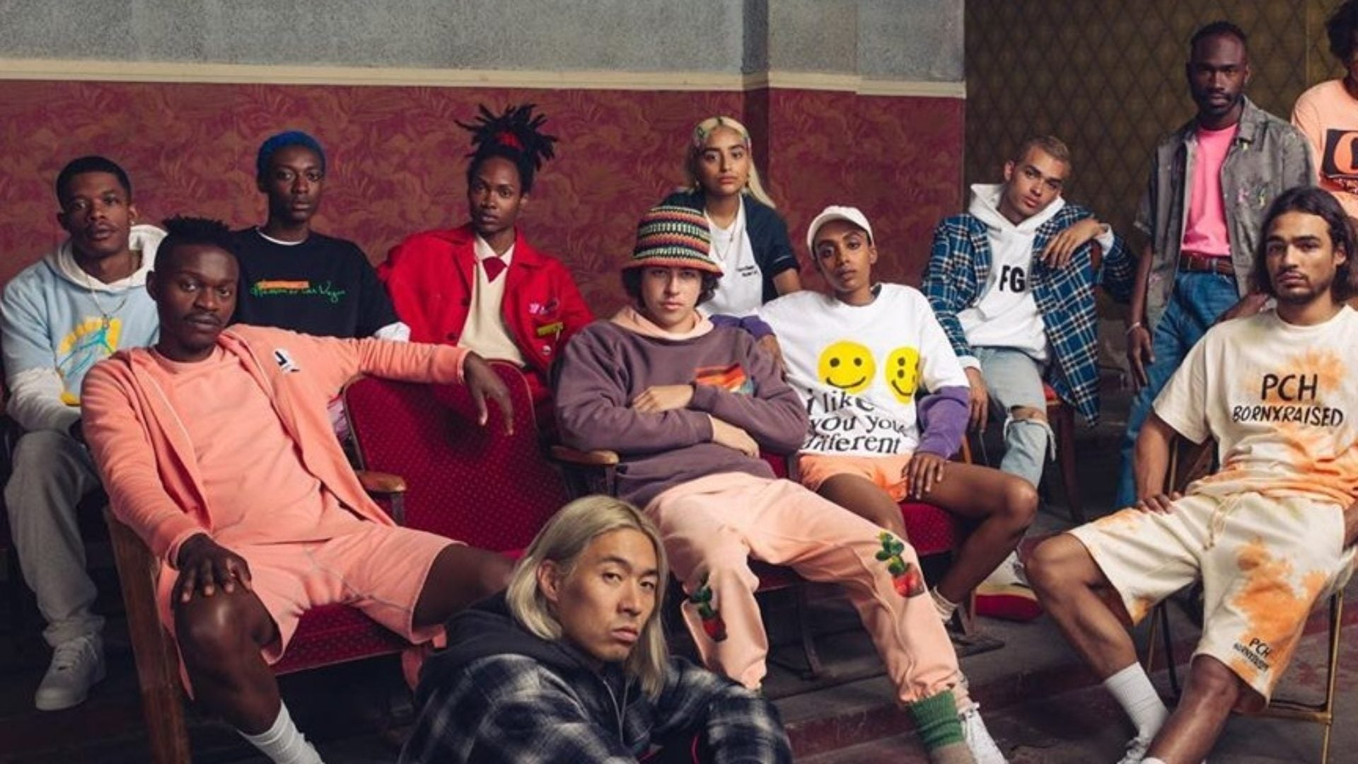 Nordstrom Collaborated With These Streetwear Brands