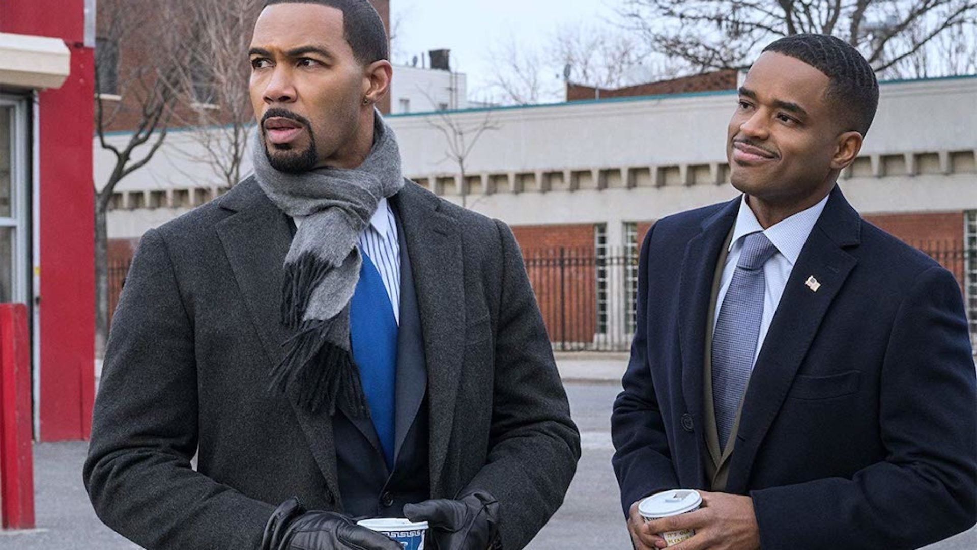 A New 'Power' Season 6 Trailer Is Here