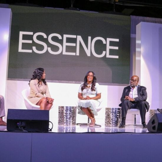 Top Executives Kicked Off Essence Festival With Economic Empowerment Forum
