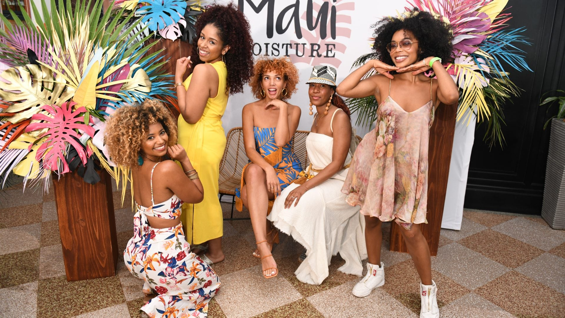 Maui Moisture Is The Beauty Brand Influencers Are Flocking To