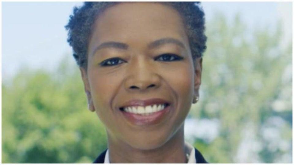 Scherie Murray: Black Republican Challenges Ocasio-Cortez