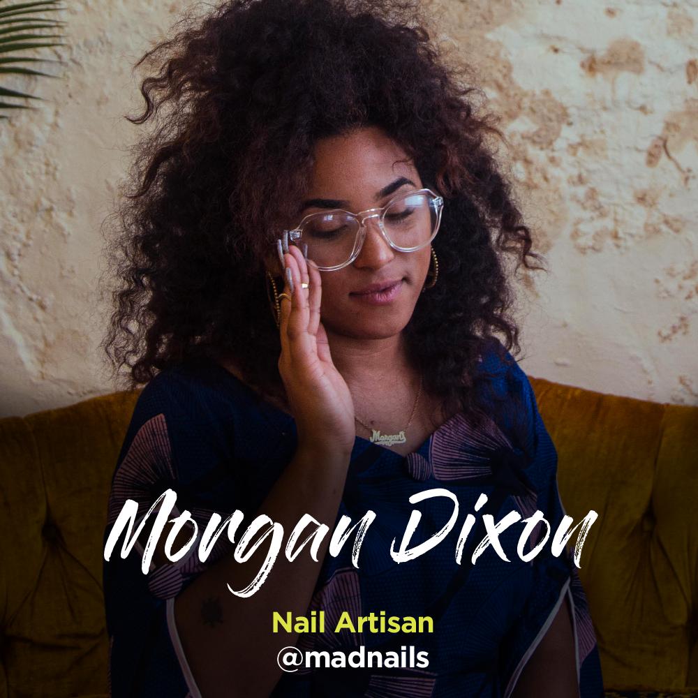 Morgan Dixon