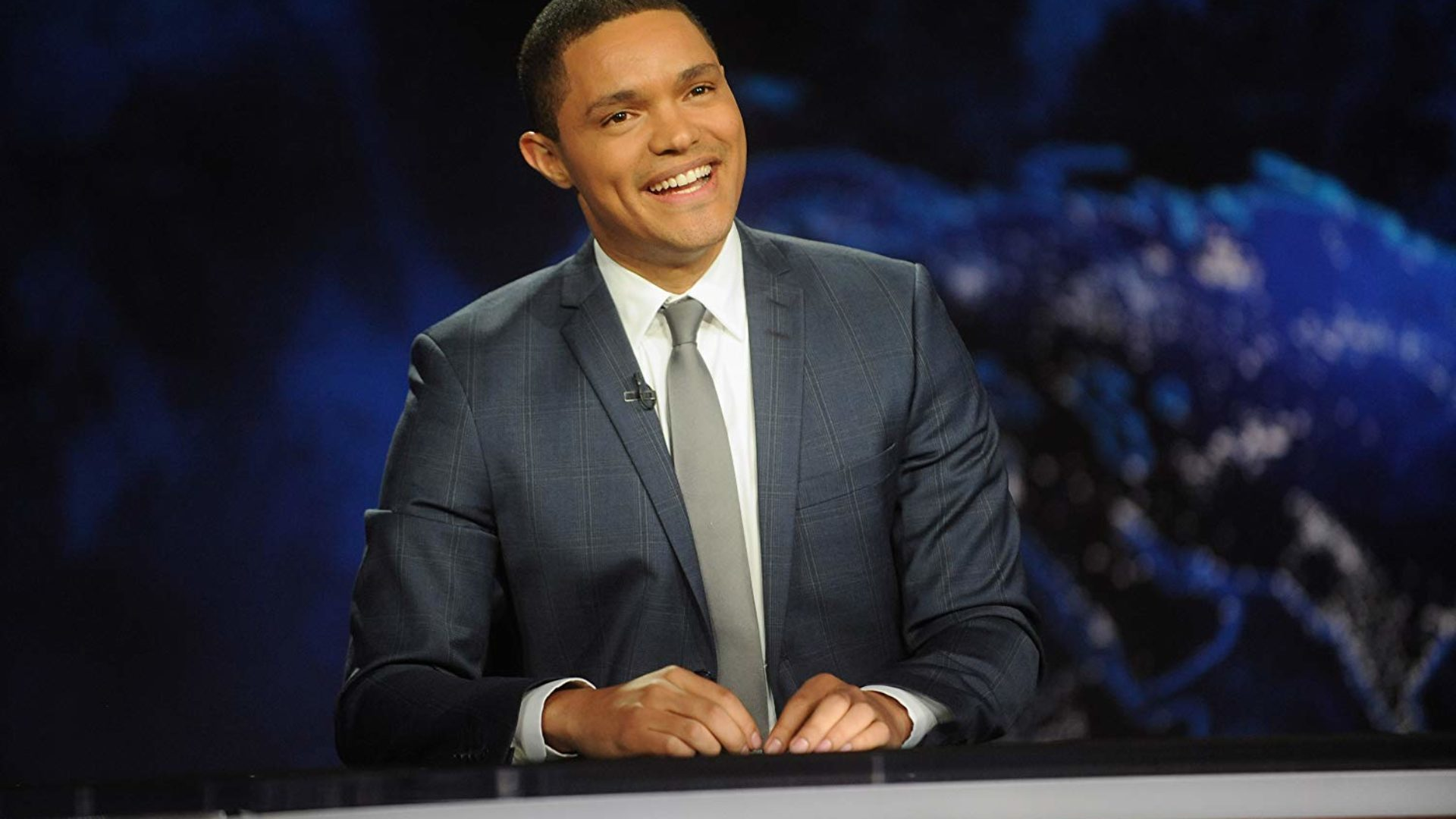 'The Daily Show With Trevor Noah' Launches New Podcast Miniseries