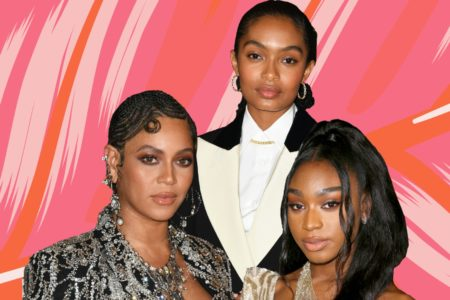 All The Amazing Hair From The Lion King Premiere