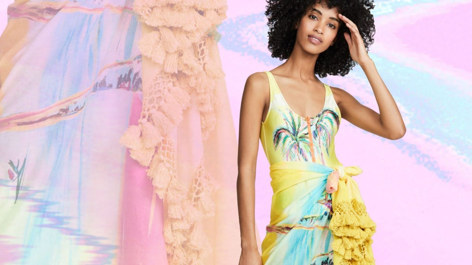 The Vacation-Ready Looks You Need For Picture Perfect Moments