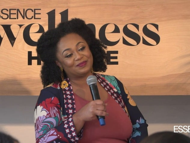 Dr. Joy Harden Bradford On How Boundaries Protect Us From Toxic Relationships