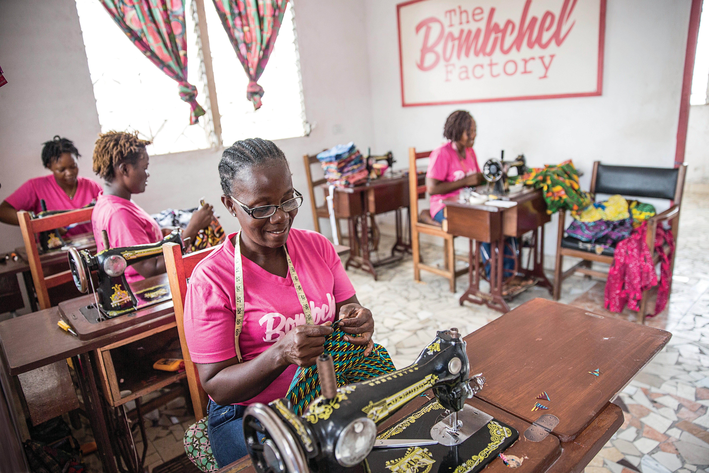 Ethical Fashion: A Conscious Shift