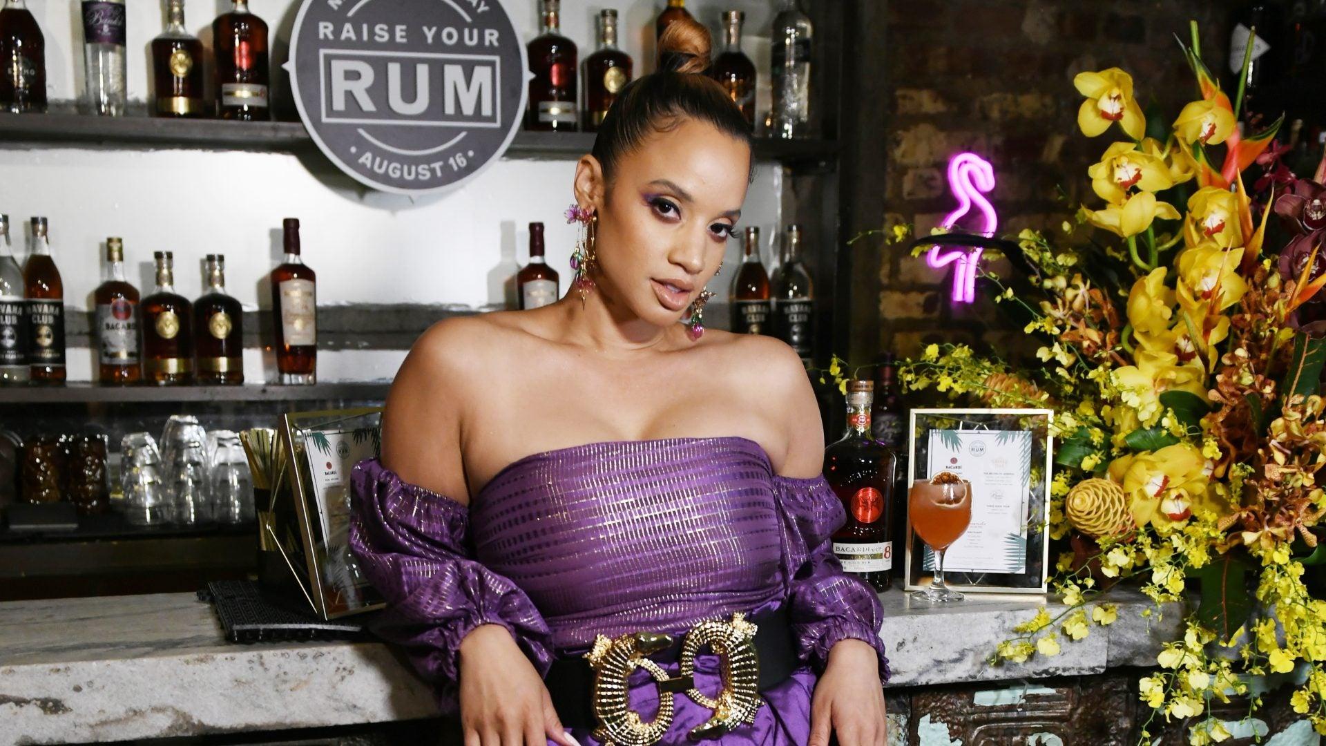 How 'OITNB' Star Dascha Polanco Stays Confident