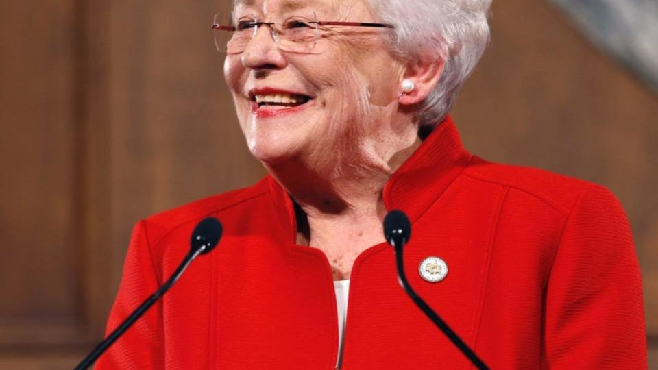 Gov. Kay Ivey Apologizes After 1967 Audio Interview Describes Her Wearing Blackface