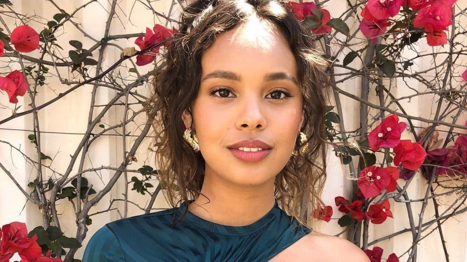 Six Things To Know About '13 Reasons Why' Star Alisha Boe