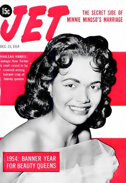 Harlean Harris Wilson, Widow Of Music Legend Jackie Wilson, Dies at 81
