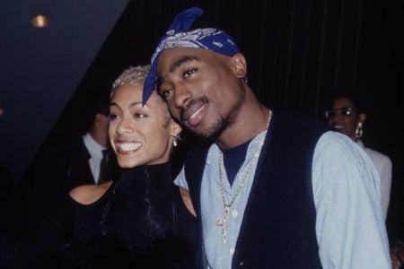 Jada Pinkett Smith Reveals Tupac Convinced Her To Take 'Menace II Society' Role