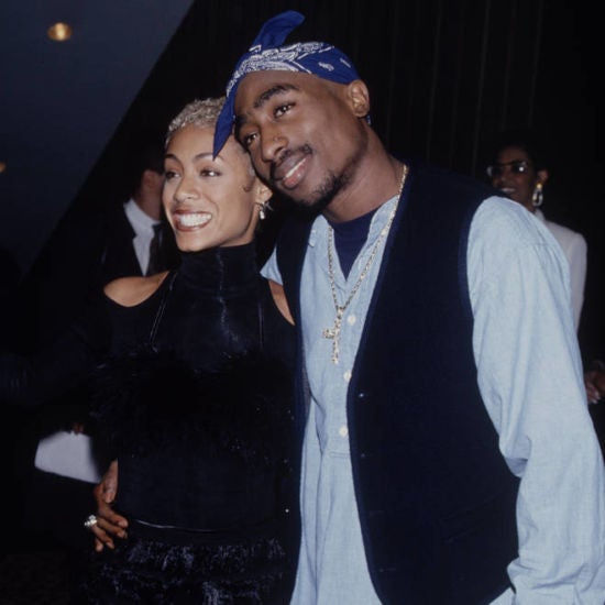 Jada Pinkett Smith Reveals Tupac Persuaded Her To Take 'Menace II Society' Role
