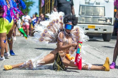 Shell It Down! 30 Moments That Prove Spicemas In Grenada Has No Behavior