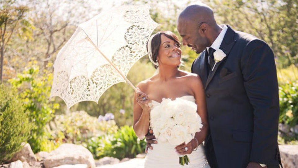 Niecy Nash's Advice For A Happy Marriage